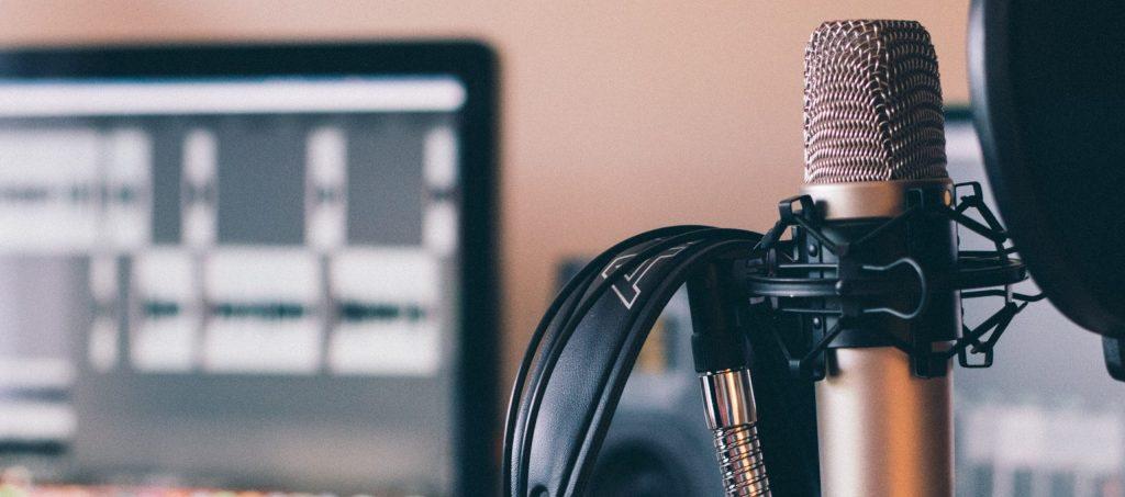 """Podcast im Rahmen des Aktionstages """"Unternehmensnachfolge"""""""